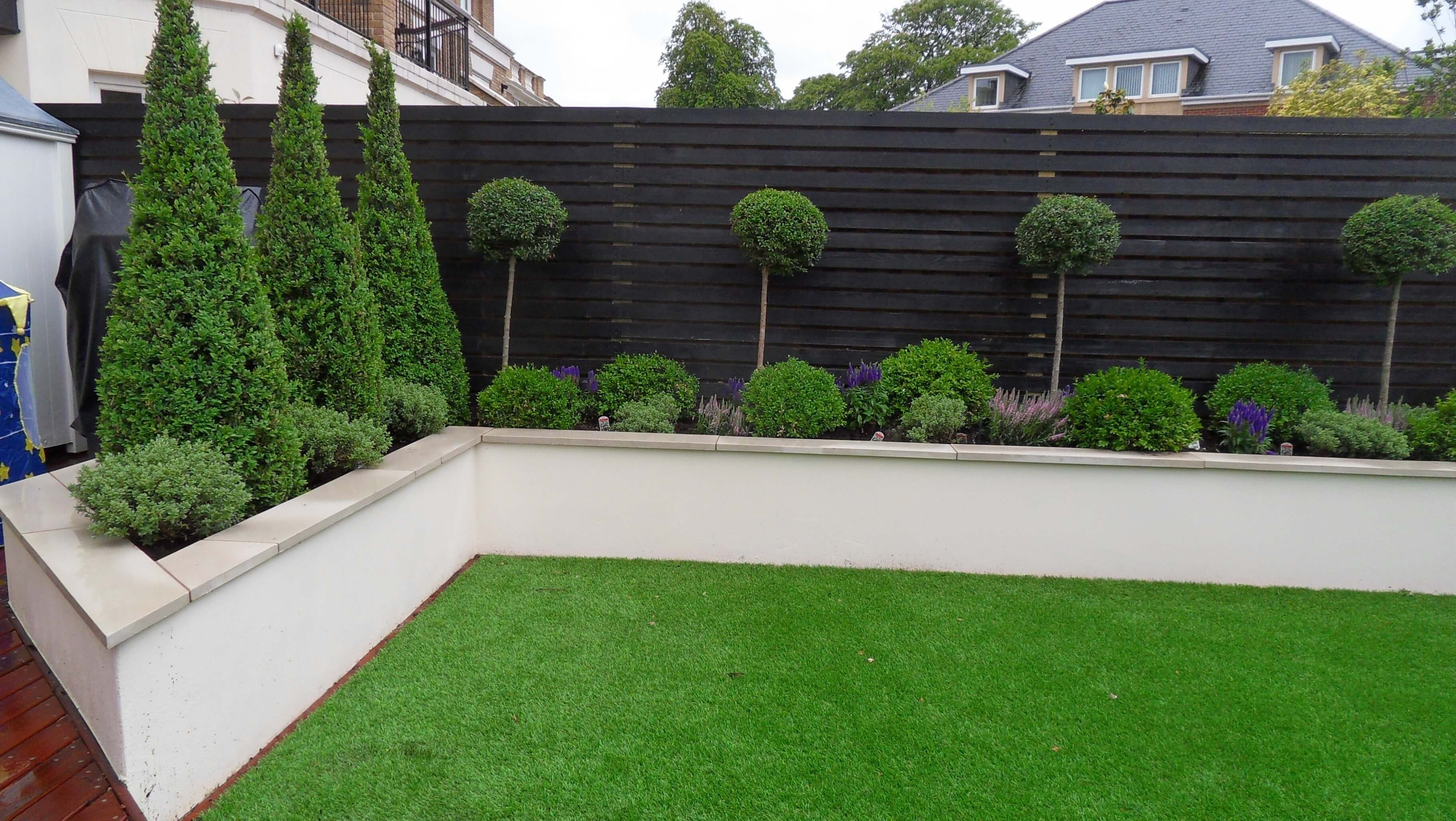 garden maintenance service in south east england