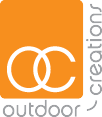 Great Outdoors Landscapes Limited T/A Outdoor Creations Logo