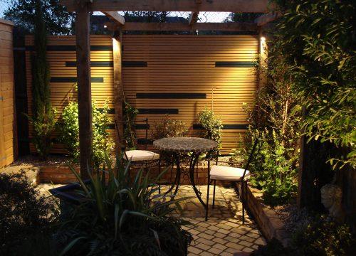 Outdoor Lighting - Spotlight