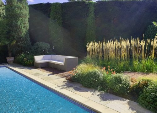 Outdoor Living - Swimming Pool