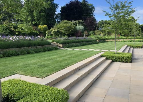 landscaping for architects